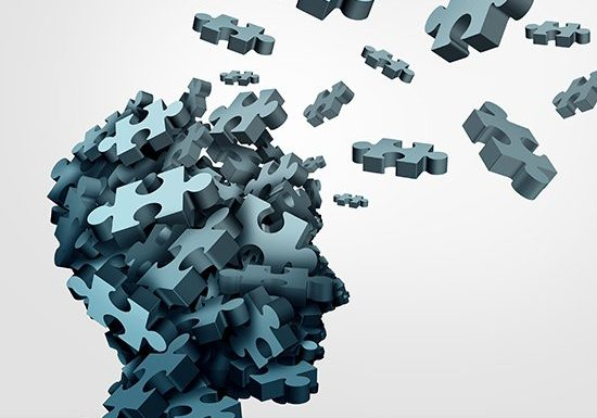 Puzzle Concept of Brain Health with MidCoast Chiropractic Neurology